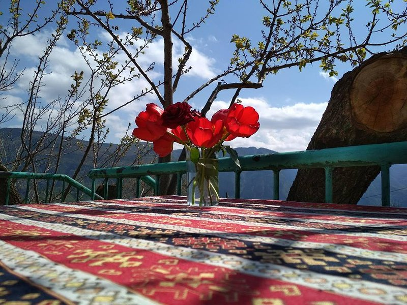 welcome, holiday rental in Goris