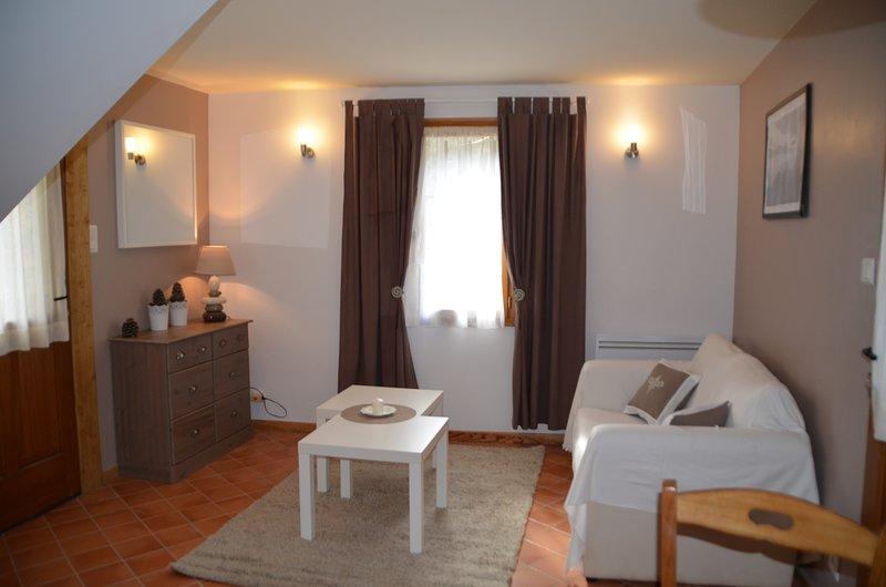 gites la porte du caroux, holiday rental in Mons
