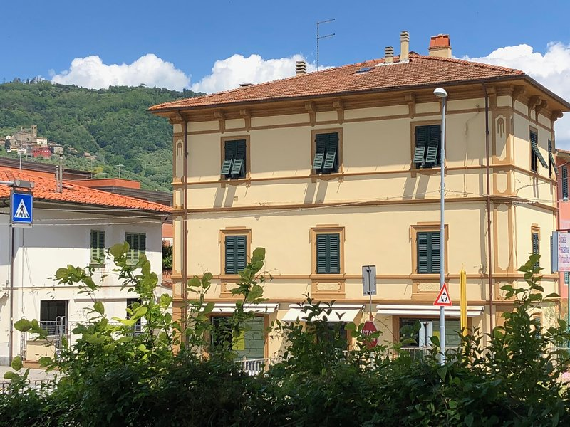 Casa Vacanza Ilia - Pescia - Una finestra sulla Toscana – semesterbostad i Santa Lucia