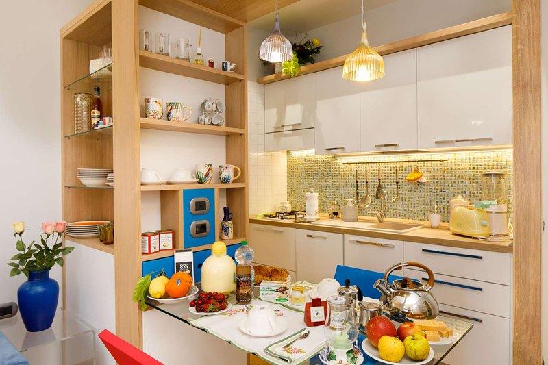 Appartamento Sorrento:Victor's House Il Corso, casa vacanza a Sant'Agnello