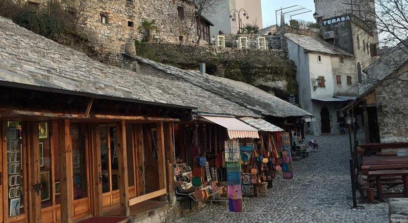 Apartment Ajla, alquiler vacacional en Mostar