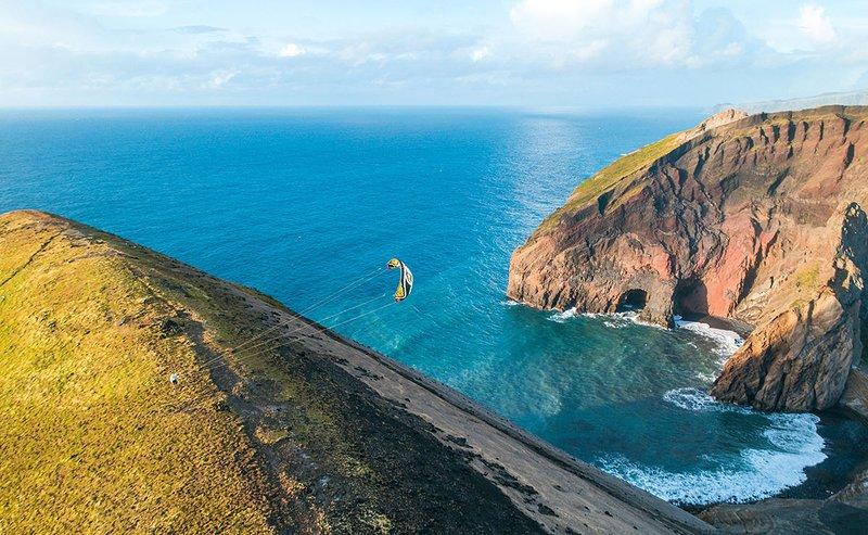 Beach - Villa Ponta Delgada, Sao Miguel, Azores, vacation rental in Ponta Delgada