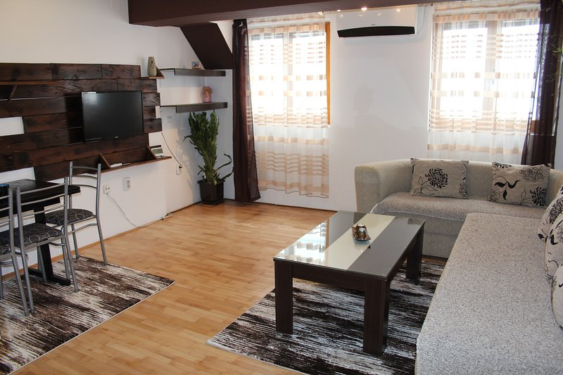 Apartment Fitofiso, holiday rental in Kalista