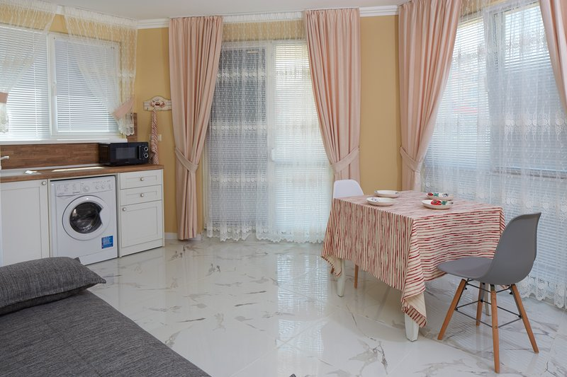 Ap. 101, vacation rental in Nessebar