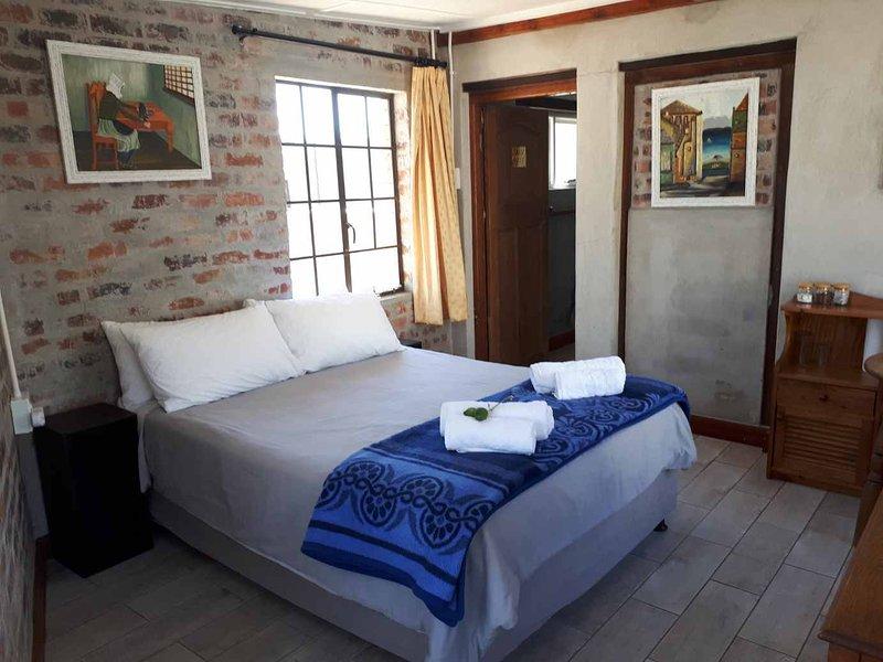 BITS (Bed In The Shed), location de vacances à Grabouw