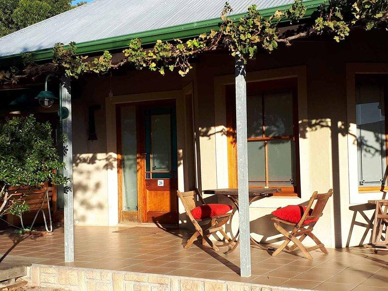 The Vine, location de vacances à Grabouw