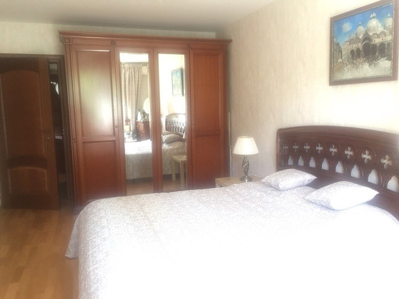 Ms, vacation rental in Semyonovskoye