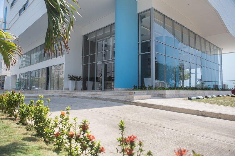 Renting Apartment, Ferienwohnung in Islas de Rosario