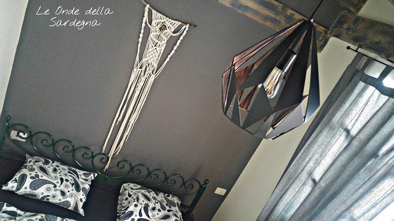 Apartment in Iglesias - Le Onde della Sardegna -, location de vacances à Fluminimaggiore