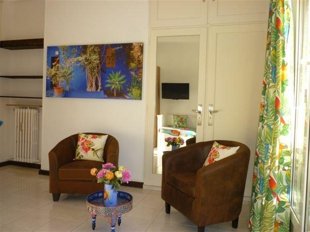 Studio41 Plein centre de Nice Idéal pour votre séjour, vacation rental in Nice
