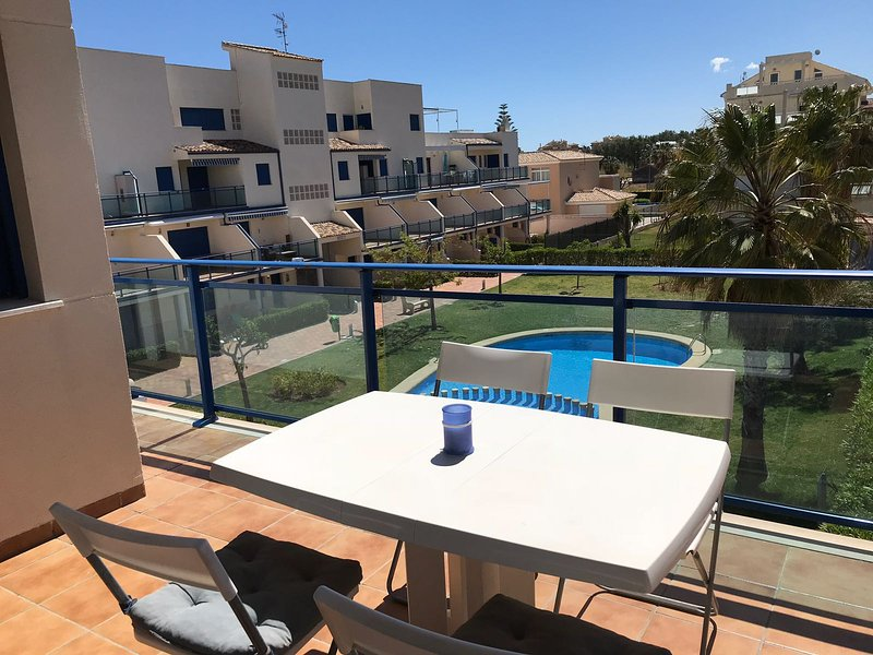 OLIVA COLLECT MOMENTS, vacation rental in Oliva