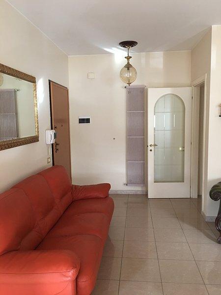 La tua casa a Matera, alquiler vacacional en La Martella