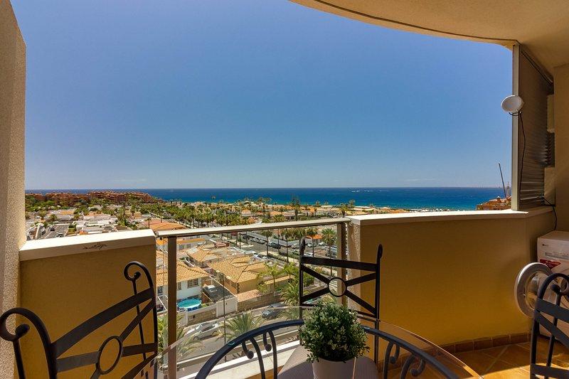 CAPE SALEMA 1A018, location de vacances à Palm-Mar