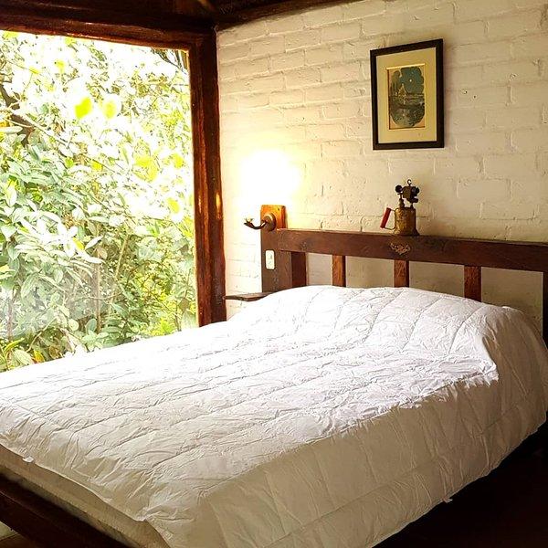Bungalows en La Pre Amazonía, vacation rental in Pastaza Province