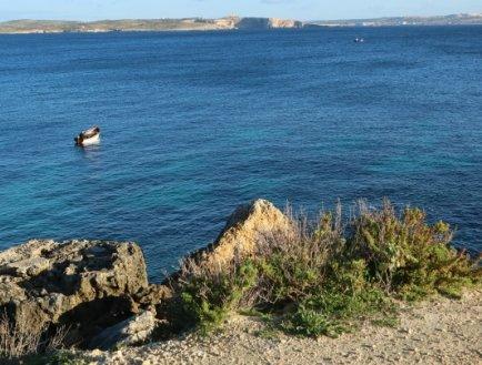 Ver a Comino y Malta