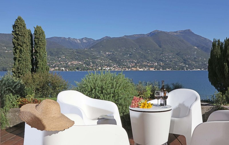Villa Portesina, holiday rental in Muscoline