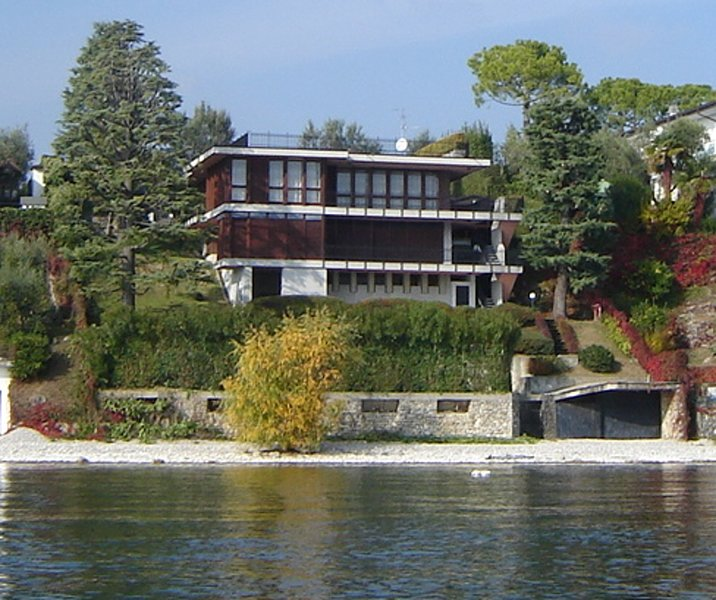 Villa Dolcevita, holiday rental in Moniga del Garda