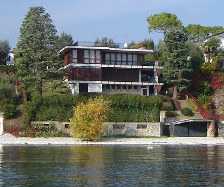 Villa Dolcevita, holiday rental in Muscoline