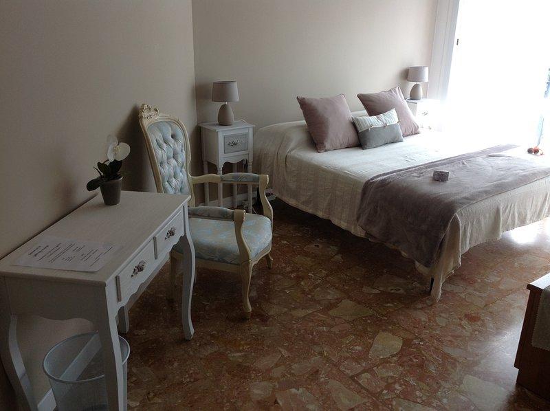 B&B My Home, holiday rental in Laigueglia