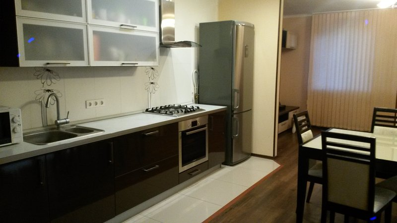 Sochi Apartment Lenina, vacation rental in Vesyoloye