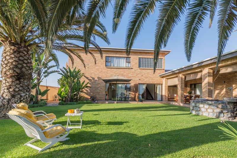 Chala-Kigi - Garden Apartment, Ferienwohnung in Swakopmund