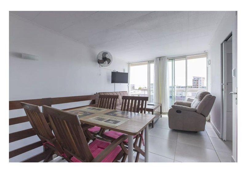 Appartement de 1 à 4 voyageurs, équipé à neuf, location de vacances à Sainte-Clotilde