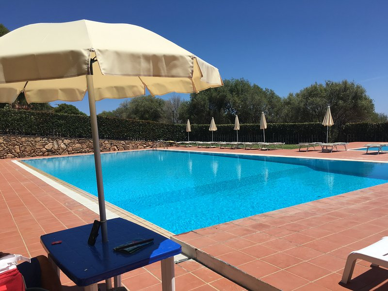 Budoni Residence Colle Maiorca con piscin, casa vacanza a Malamurì