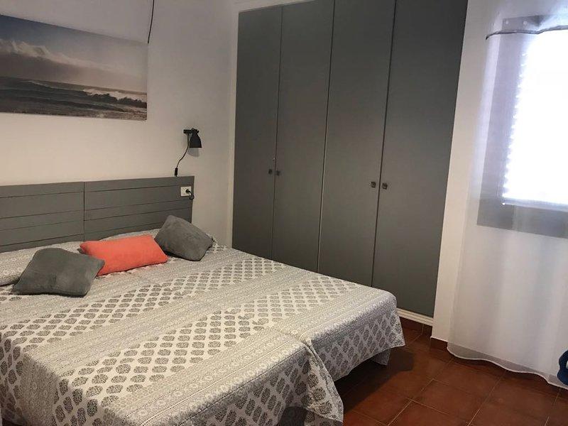 Descubre la Gomera, holiday rental in Alajero