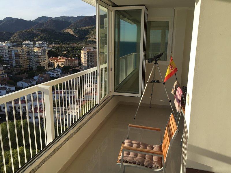 terrazza lounge