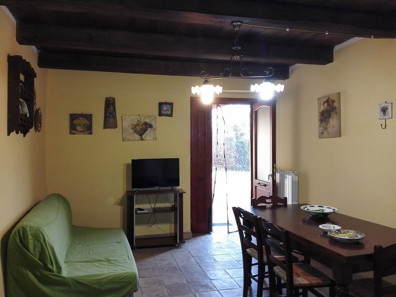 A casa di mamma Anna, holiday rental in Province of Caserta