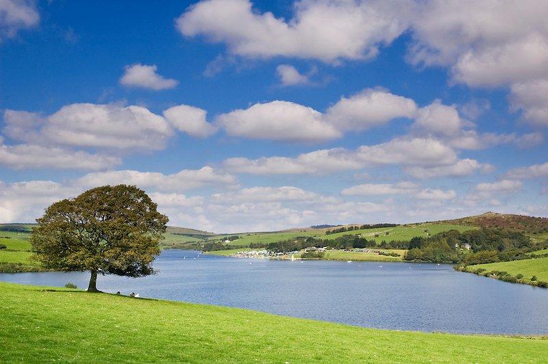 Sibleyback lake, sports, walks, fishing, cafe