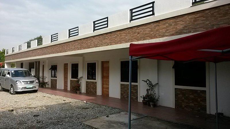 Lovas Place, holiday rental in Cagayan Valley Region