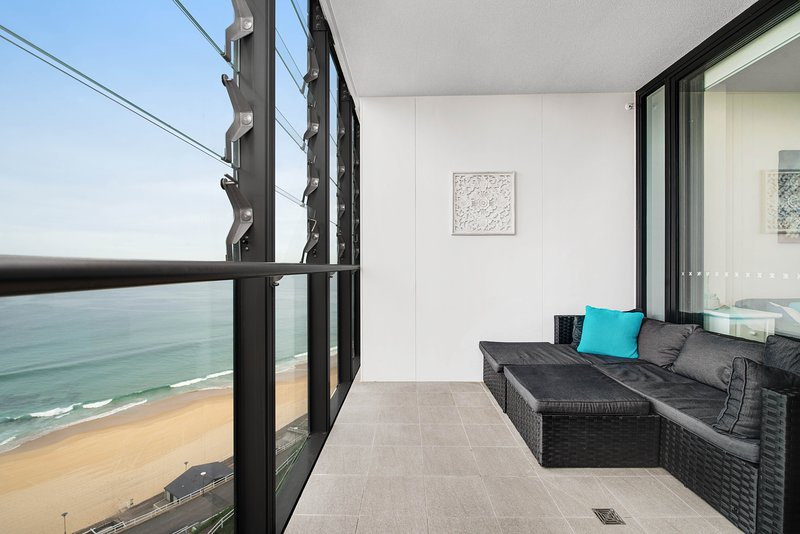 Beau Monde Apartments Newcastle - Horizon Newcastle Beach, location de vacances à New Lambton