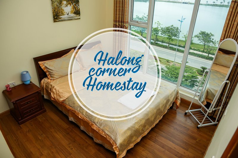 Halong Corner - Halong bay homestay with sea view, vacation rental in Quang Ninh Province