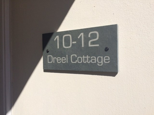 Dreel Cottage