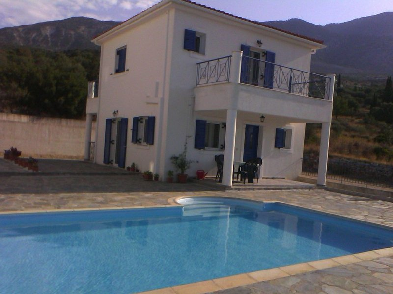 bluestar 2, vacation rental in Kefalonia