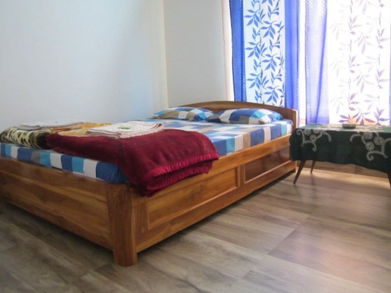 Homestaytion - Bedroom 2, holiday rental in Golaghat District