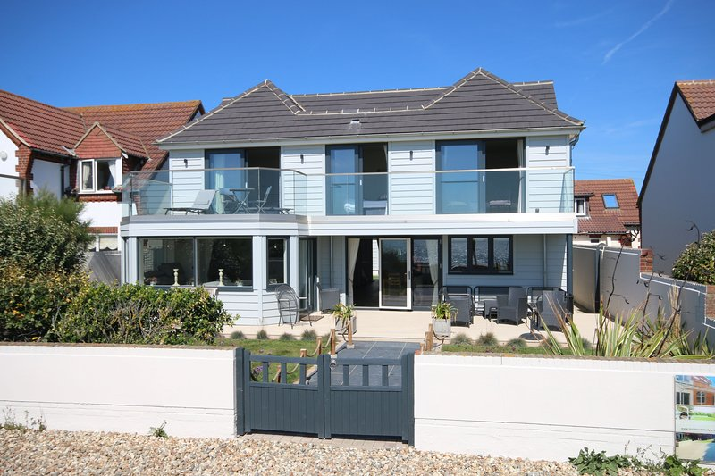 The Breeze, West Wittering, vacation rental in West Wittering