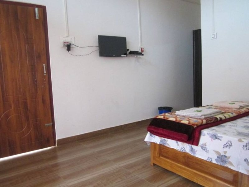 Homestaytion - Bedroom 4, holiday rental in Golaghat District