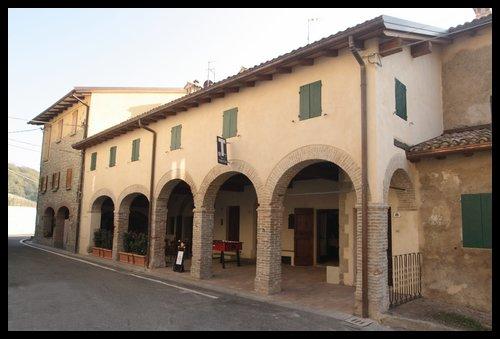 Grande casa sull'Appennino Tosco Emiliano - ANTICO BORGO dell'ANCONELLA – semesterbostad i Monghidoro