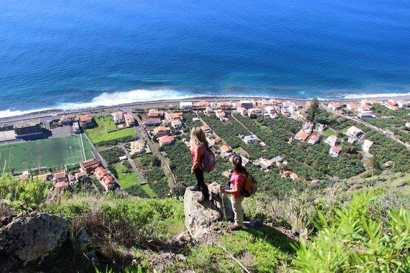 Paul do Mar: location of OCEAN PARADISE Beach Villa since 2016