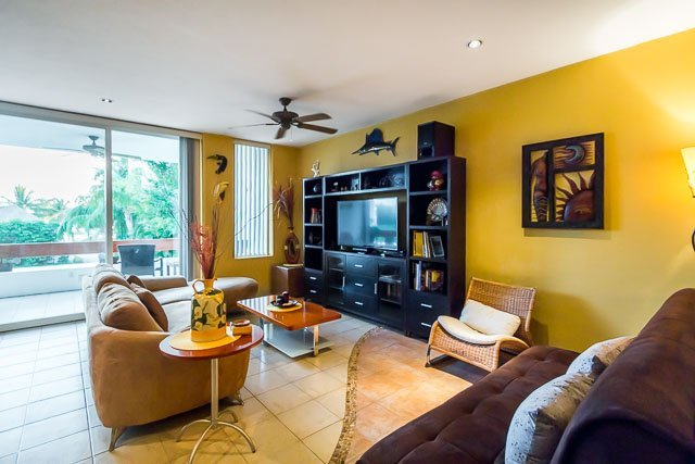 Casa Kydove (8270)—Ocean Views from Balcony, WiFi, vacation rental in Cozumel