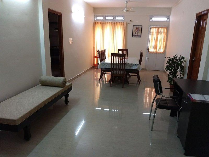 Eliza Homestay, holiday rental in Maradu