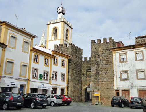 Medieval house in Nisa, Alentejo., holiday rental in Castelo de Vide