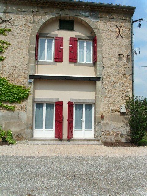 Loue une maison à la campagne, location de vacances à Lasserre-de-Prouille