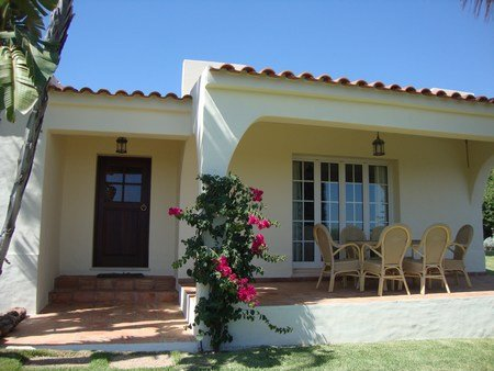 Casa Lua, holiday rental in Salir