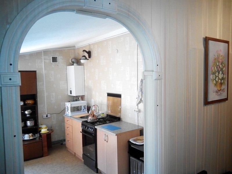 В Зеленоградске частный дом , комнаты, места. Аренда посуточно., vacation rental in Kaliningrad Oblast