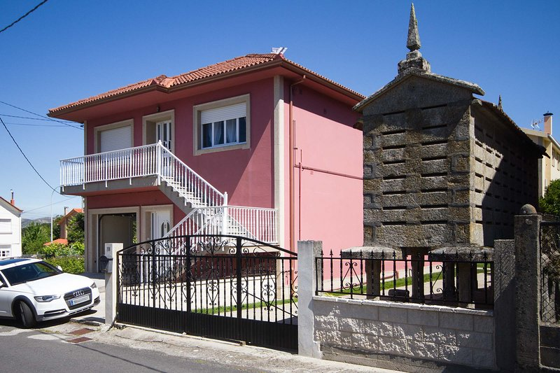 Casa Carmen, vacation rental in Carnota