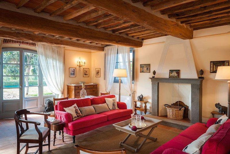 Apartment 1 in Arancera, location de vacances à Ciciana