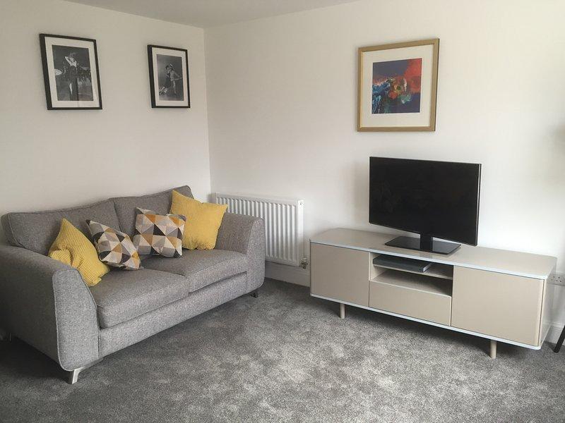 New North Berwick Rental Home, vacation rental in North Berwick